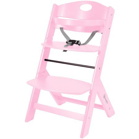 babyGo Hochstuhl Family Pink