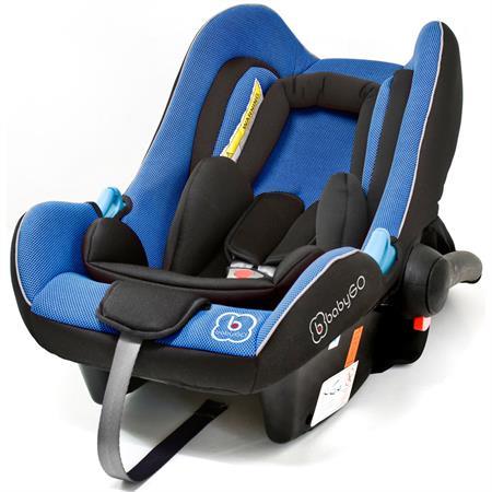 BabyGO Kindersitz Travel XP