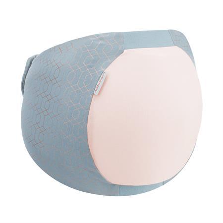 Babymoov Ergonomischer Gürtel für Schlafkomfort DREAM BELT Gold Pink