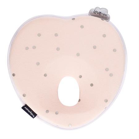 Babymoov Kopfstütze Lovenst Original Pink