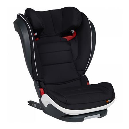 BeSafe Kindersitz iZi Flex S FIX Fresh Black Cab