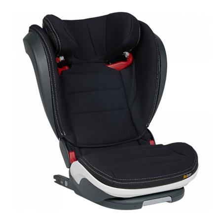 BeSafe Kindersitz iZi Flex S FIX Interior Black