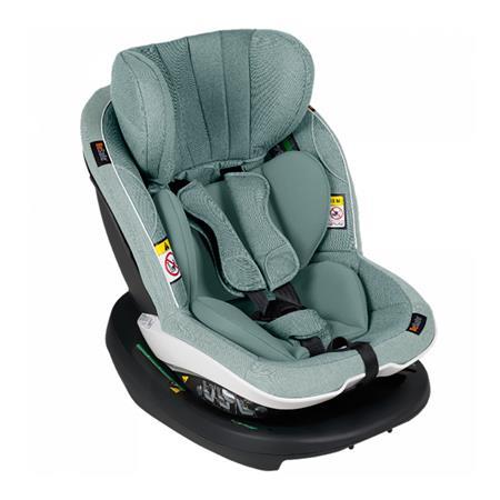 BeSafe Kindersitz iZi Modular X1 i-Size Sea Green Melange