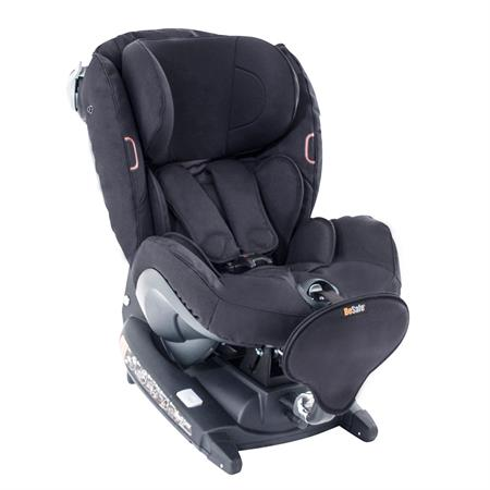 besafe kindersitz izi combi x4 isofix black cab. Black Bedroom Furniture Sets. Home Design Ideas