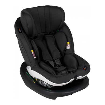BeSafe Kindersitz iZi Modular RF X1 i-Size Fresh Black Cab