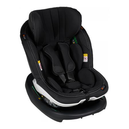 BeSafe Kindersitz iZi Modular RF X1 i-Size Interior Black