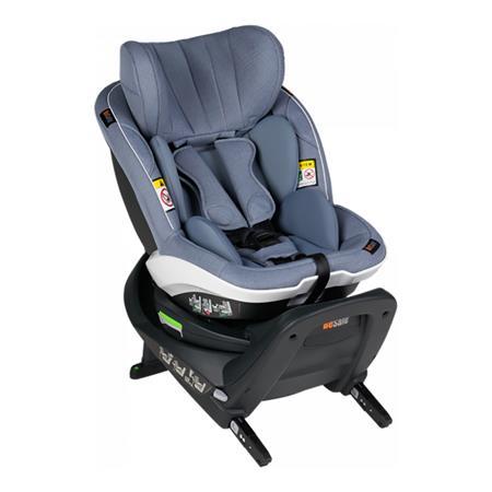 BeSafe Kindersitz iZi Turn i-Size Cloud Melange