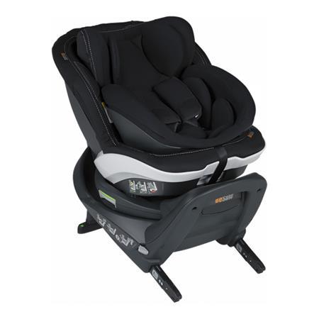BeSafe Kindersitz iZi Twist B i-Size Interior Black