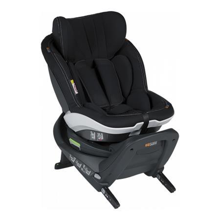 BeSafe Kindersitz iZi Twist i-Size Interior Black