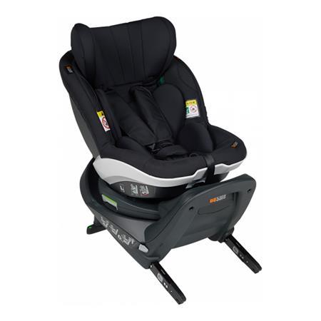 BeSafe Kindersitz iZi Twist i-Size Metallic Melange