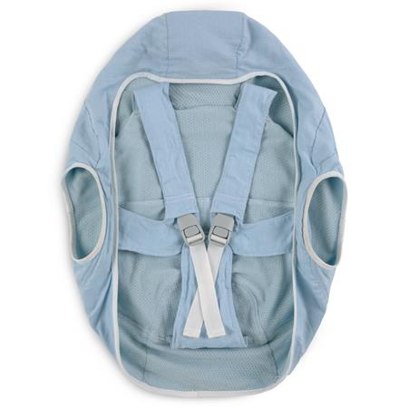 BeSafe Trageeinheit iZi Transfer Light Blue