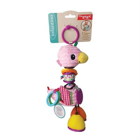 Bkids Hängespielzeug Flamingo Go Gaga