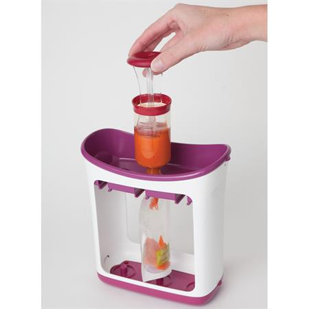 Bkids Infantino Squeeze Station