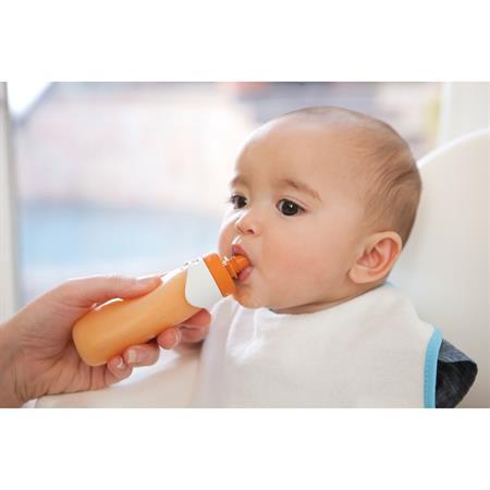Bkids Infantino wiederverwendbare Squeeze Beutel