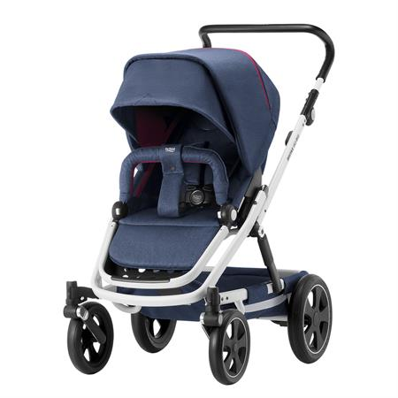 Britax Kombikinderwagen GO BIG2 Design 2019 Oxford Navy