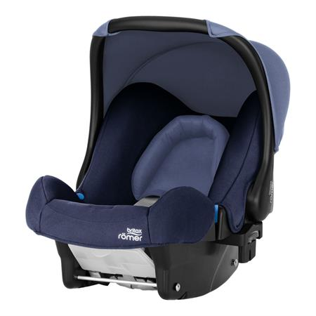 britax r mer infant carrier baby safe moonlight blue. Black Bedroom Furniture Sets. Home Design Ideas