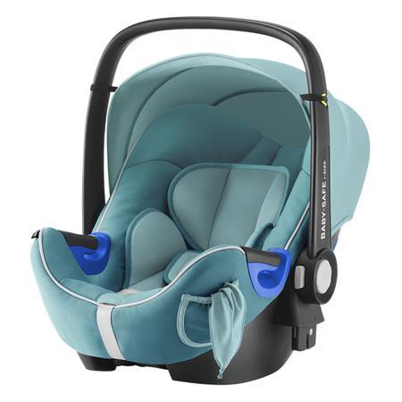 britax r mer infant carrier baby safe i size bundle lagoon. Black Bedroom Furniture Sets. Home Design Ideas