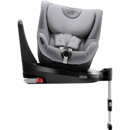 Britax Römer Kindersitz Dualfix M i-Size Design 2019 Grey Marble