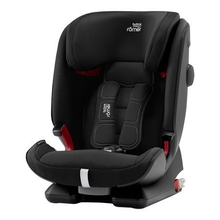 Britax Römer Kindersitz Advansafix IV R Design 2019 Cosmos Black