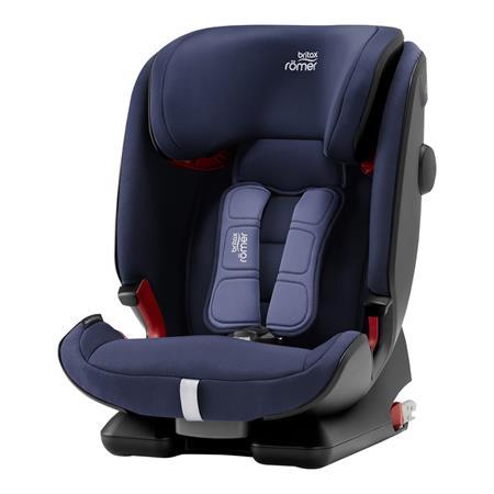 Britax Römer Kindersitz Advansafix IV R Design 2019 Moonlight Blue