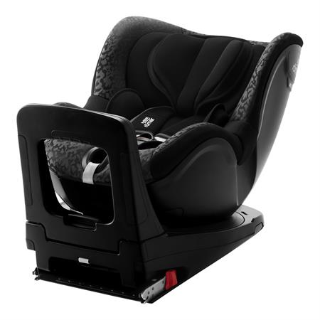 Britax Römer Kindersitz DUALFIX I-Size Design 2018 Mystic Black