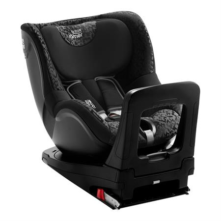 britax r mer kindersitz dualfix i size design 2018 mystic black. Black Bedroom Furniture Sets. Home Design Ideas