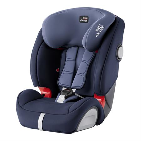 evolva 1 2 3 sl sict moonlight blue britax r mer kindersitz kidscomf. Black Bedroom Furniture Sets. Home Design Ideas