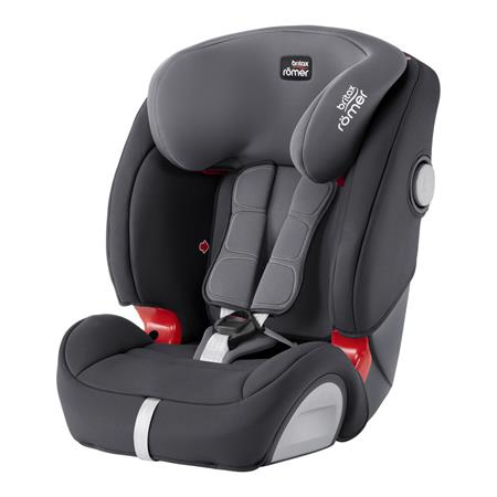 Britax Römer Kindersitz EVOLOVA 1-2-3 SL SICT Design 2017