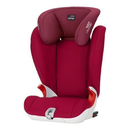 Britax Römer Kindersitz KIDFIX SL Design 2018 Flame Red