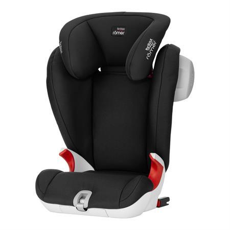 Britax Römer Kindersitz KIDFIX SL SICT Design 2018