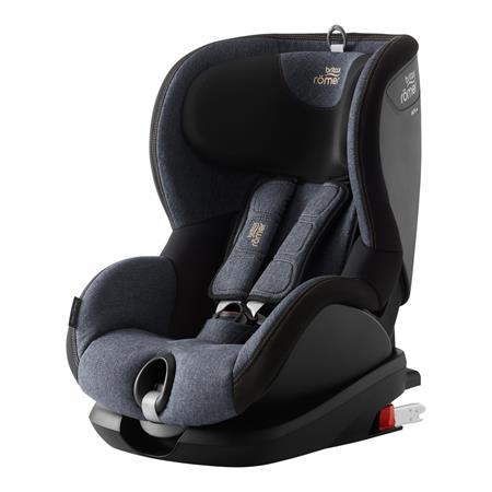 Britax Römer Kindersitz TRIFIX i-Size Design 2018 Blue Marble