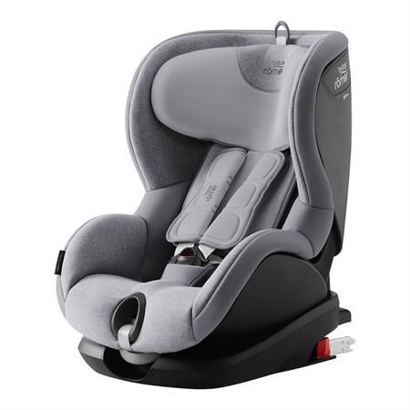 Britax Römer Kindersitz TRIFIX i-Size Design 2019 Grey Marble