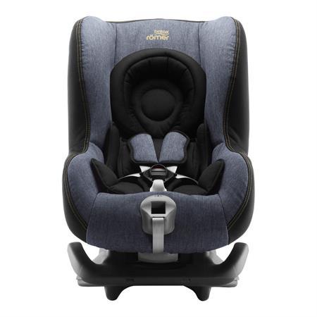 Britax Römer Kindersitz First Class Plus Design 2018 Blue Marble