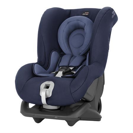 Britax Römer First Class Plus Kindersitz