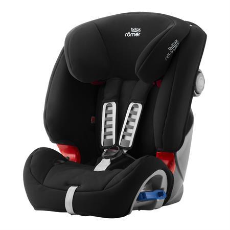 Britax Römer Kindersitz Multi-Tech III Design 2018