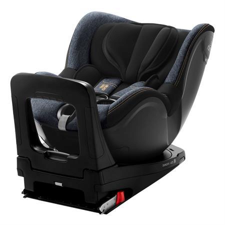 Britax Römer Kindersitz Swingfix i-Size Geburt-105cm