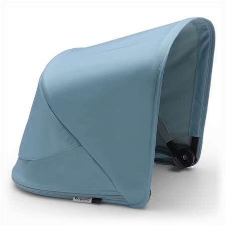bugaboo fox2 Box 3: Sonnendach Nebelblau