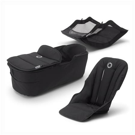 bugaboo fox2 Box 2: Style Set Schwarz