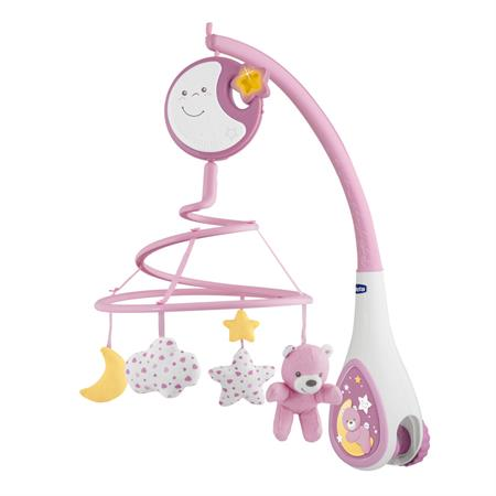 Chicco Next 2 Dreams Mobile Rosa