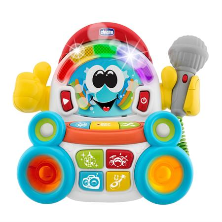 Chicco Dj Karaoke für Kinder