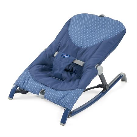 Chicco Babywippe Pocket Relax Design 2019 Navy