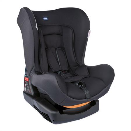 Chicco Kindersitz Cosmos 0+/1 Design 2019 Jet Black