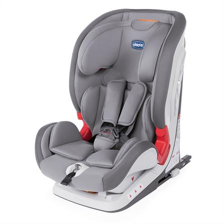 Chicco Kindersitz Gr. 123 Youniverse Fix Design 2019 Pearl