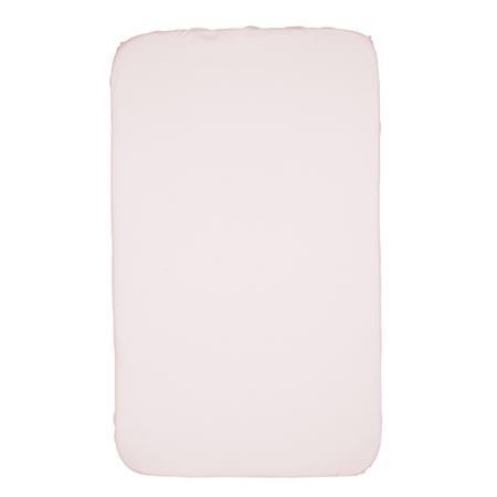 Chicco Spannbettlaken für Beistellbett Next 2 Me 2er-Set Miss Pink