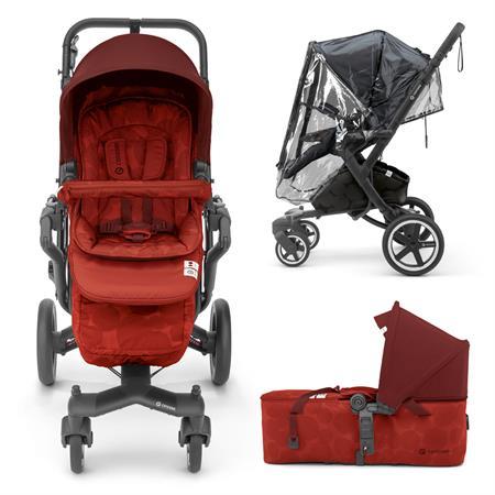 concord neo plus baby set 2019 autumn red