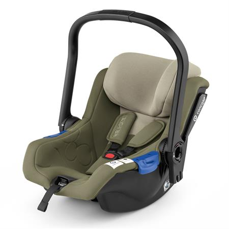 concord neo plus mobility set 2019 moss green babyschale