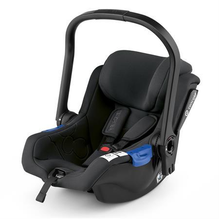 concord neo plus mobility set 2019 shadow black babyschale