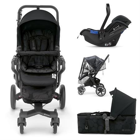 concord neo plus mobility set 2019 shadow black