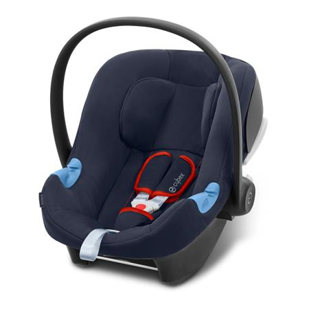 Cybex Babyschale Aton B i-Size Bay Blue | KidsComfort.eu