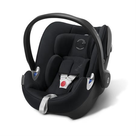 Cybex Babyschale ATON Q I-SIZE Design 2018